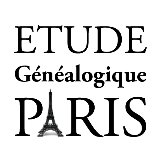 Logo Etude Paris